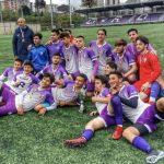 U19 Şampiyon Yeni Orduspor ! 0-1