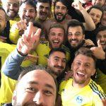 Fatsa Belediyespor Üçer Üçer Say'ıyor ! 2-3