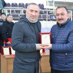 """""""Orduspor, tüm haklarını Altınordu Belediyesi'ne teslim etmelidir"""""""