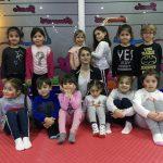 Fatsa'da Minik Cimnastikçiler İçin Yaz Kampı Başlıyor !
