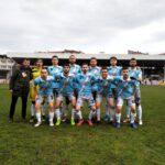 Play-Off Yarışına 'Burak' Damga Vurdu ! 1-2