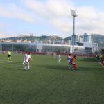 Trabzon'da Altın Değerinde Galibiyet ! 1-2