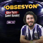 'Obsesyon' !
