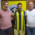 Fatsa Belediyespor İç Transferde Hızlandı !