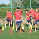 52 Orduspor Futbol Kulübü İzne Çıktı !