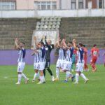52 Orduspor Futbol Kulübü'nden Zirve Armağanı !