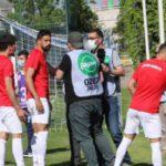52 Orduspor Futbol Kulübü'nün Eski Futbolcusundan Gazeteciye Ağır Söz !
