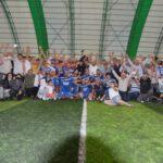 Ulubey'de Şampiyonluğu Yukarı Kızılen Kaptı ! 3-2