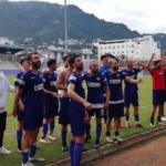 52 Orduspor Futbol Kulübü Lig Sonuncusunu Konuk Ediyor !
